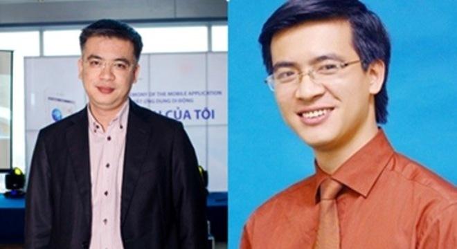 BTV Quang Minh, Lê Tuấn Anh, Quang Lê ngày càng phát tướng