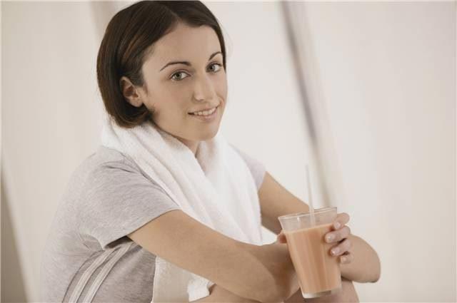 sữa sôcôla, nước uống thể thao, thể dục