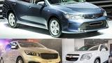 Cháy hàng: Nộp 2 tỷ mua ôtô, chờ nửa năm mới đến lượt