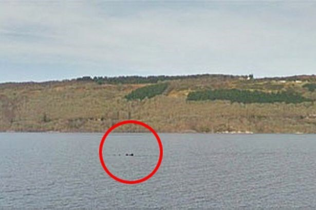 Google quyết tâm truy tìm 'quái vật hồ Loch Ness'