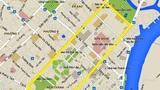 Mở rộng cấm đường tại khu vực trung tâm TP.HCM dịp 30/4