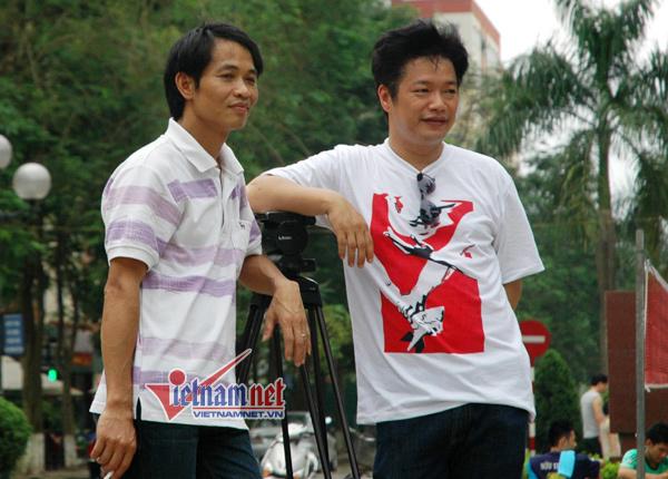 Gã MC truyền hình 'chua ngoa' nhất Việt Nam