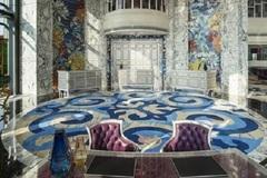 Khách sạn 6 sao và quyền lực gia tộc Trương Mỹ Lan
