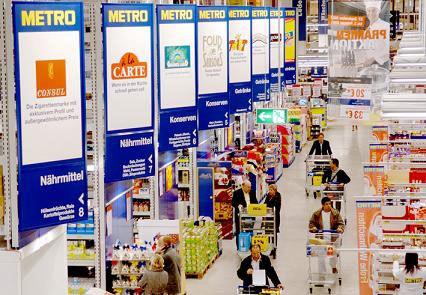 Metro chuyển giá: Có điều gì lạ ở đây?