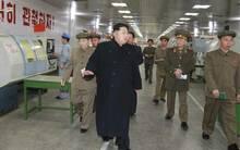 Thế giới 24h: TQ cảnh báo mối đe dọa hạt nhân Triều Tiên