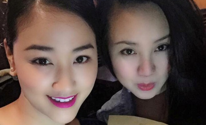 Vy Oanh, Maya, nữ ca sĩ