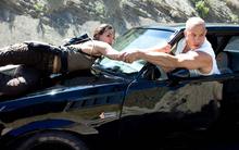 'Fast & Furious 8' đã có lịch ra rạp