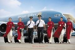 Ngành hàng không 'đặc thù' nên được 'trái luật'?