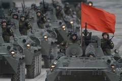 Điểm mặt những vũ khí tối tân nhất của Nga