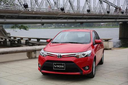 Toyota mong muốn duy trì và phát triển sản xuất ở VN