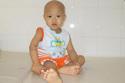 Sự sống mong manh của cháu bé 2 tuổi mắc bệnh ung thư máu