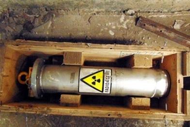 Những cảnh báo từ việc mất nguồn phóng xạ ở Việt Nam - 1