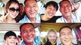 Tài xế taxi chụp 30.000 ảnh 'tự sướng' với khách