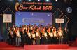 Sao Khuê 2015: Vinh danh 67 sản phẩm, dịch vụ CNTT