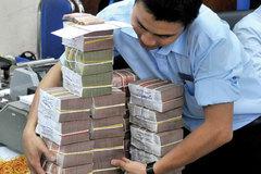 Ngân hàng lãi ngàn tỷ: Nghịch cảnh 10 năm không cổ tức