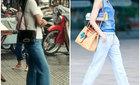 Nhìn lại các xu hướng thời trang Việt xưa và nay