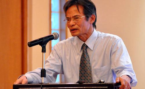 Chuyên gia Lê Xuân Nghĩa làm lãnh đạo ngân hàng cổ phần