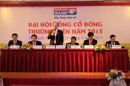 Kienlongbank tập trung thị trường bán lẻ nông thôn