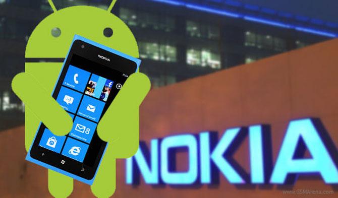 Nokia xác nhận sẽ ra smartphone Android vào năm 2016