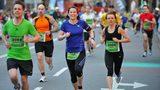 Sự thay đổi kinh ngạc của cơ thể khi chạy marathon