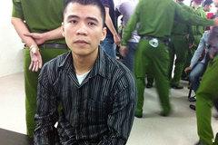 Đá chết đồng nghiệp, cựu cảnh sát lĩnh án 12 năm