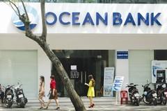 NHNN mua lại toàn bộ cổ phần OceanBank