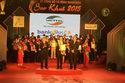 Viettel lập kỉ lục ở Sao Khuê 2015