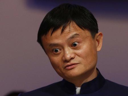 Những bài học kinh doanh từ phù thủy Jack Ma của Alibaba
