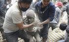 Hơn 1.000 người chết vì động đất ở Nepal