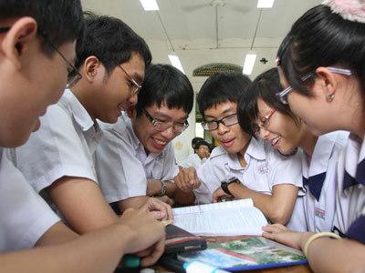 Hướng dẫn mới nhất về xét tuyển đại học năm 2015