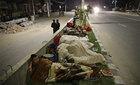 Nepal kêu gọi giúp đỡ, người chết vì động đất tăng nhanh
