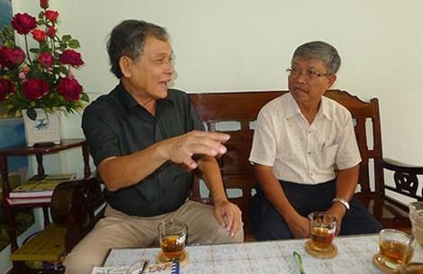 chuyện đời, đại gia, sinh viên, nhân viên, Camry, cơi ngông, từ thiện, Phạm Văn Bên