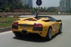 Số phận trôi nổi của Lamborghini dùng biển giả tại VN