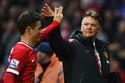"""Van Gaal: """"M.U có thể vô địch Premier League, nếu..."""""""