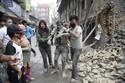 Hé lộ nguyên nhân thảm hoạ động đất kinh hoàng tại Nepal