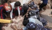 Động đất Nepal: Hơn 6.000 người thương vong