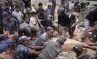 Chuyên gia biết về động đất ở Nepal từ 1 tuần trước