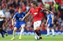 Everton 1-0 M.U: Quỷ đỏ bị dội gáo nước lạnh (H1)