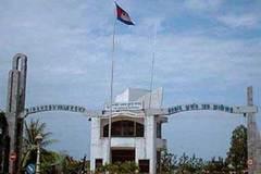 'Nhà tư sản' chuyển vũ khí từ Campuchia về miền Nam