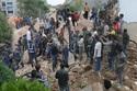 Nepal hỗn loạn và tang thương vì đại địa chấn