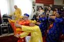 Người Việt ở Đức tổ chức trọng thể Lễ giỗ Quốc Tổ Hùng Vương