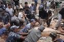 Toàn cảnh trận động đất kinh hoàng ở Nepal