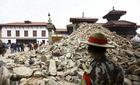 Thế giới 24h: Hơn 2.200 người chết vì động đất