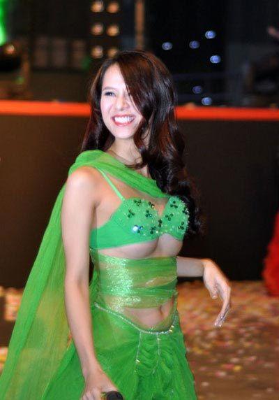 Hình ảnh Hoàng Thùy Linh, Hà Tăng không bao giờ muốn nhìn lại