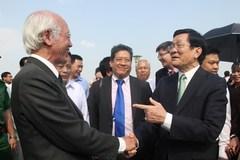 40 năm và cơ hội cho một Việt Nam cường thịnh!