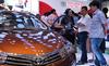 Toyota ra điều kiện: 'Đòi' 2 tỷ USD để ở lại Việt Nam?