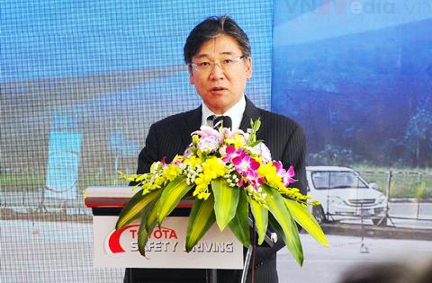 Toyota đề xuất: Hỗ trợ tỷ đô sản xuất ôtô ở Việt Nam?