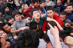 Người Việt ồn ào và cách người Nhật dạy trẻ