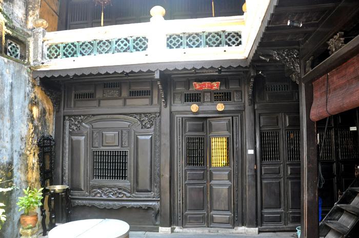 Kho báu vật cổ trong ngôi nhà 250 tuổi ở Hội An