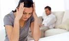 """Kinh tế khó khăn mà chồng thích """"an phận"""""""